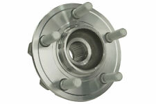 Wheel Bearing and Hub Assembly Rear Mevotech H512301