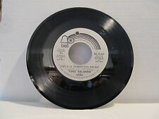 45 RECORD DAWN- WHO'S IN THE STRAWBERRY PATCH WITH SALLY