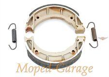 Zündapp Zd 10 20 30 40 Tipo 446 Pastillas de Freno EBC 118 x 20mm Moped Nuevo