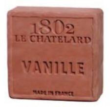 Savon Vanille sans Huile de Palme - Le Chatelard 1802