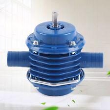 Mini Self Priming Centrifugal Water Pump Portable Electric Hand Drill Pump Kits