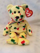 Ty Beanie Baby Pinata - MWMT (Bear Black nose 2003)