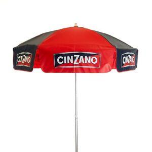 6 ft Cinzano Vinyl Outdoor Patio Umbrella