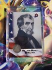 William Henry Harrison 2020 POTUS FIRST 36 1841 Dime 1/1