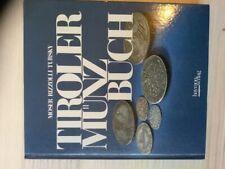 Tiroler Münzbuch Moser Tursky