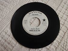 NORTHERN SOUL  LESLEY MILLER  BRINGING OUT MY TEARS/I TALK TO YOUR PICTURE RCA