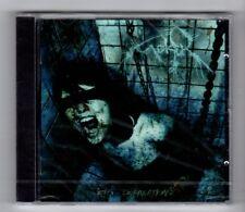 (IA488) Moker, Total Domination - Sealed CD