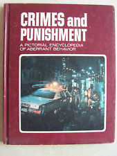 Crimes and Punishment  Volume 2 140 Pages Hard Cover Published 1974