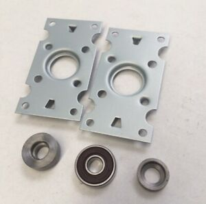 479317P Fisher and Paykel Compact Dryer Drum Bearing Kit