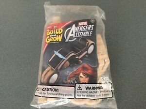 WOODEN Lowes Build and Grow  Marvel Avengers Assemble SKYCYCLE FREE SH