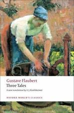 Three Tales: By Flaubert, Gustave