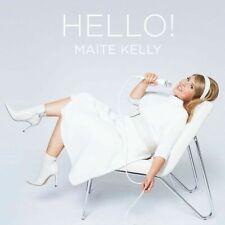 Maite Kelly - Hello! (Ltd. Edt.) (Album 2-CD Set, 2021)
