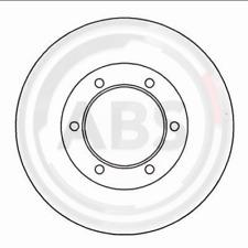 Bremsscheibe (2 Stück) - A.B.S. 16656