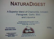 NaturaDigest  supporting digestive system 2.7kg (x3 900g Packs)