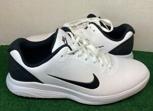 Nike Infinity G Golf Shoes CT0531-101 White/Black