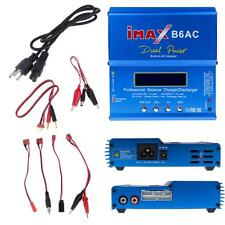 IMAX B6AC RC Lipo Battery Balance Charger Li-po NiMH Battery Chargeur EU HOT