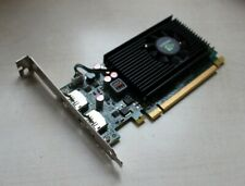HP nVidia NVS 310 512MB PCI Express 2.0 x16 Graphics Video Card 707252-001 F/H