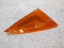 Porsche 911 / Boxster Headlight Corner Trim (Amber) Right GENUINE  NEW #NS
