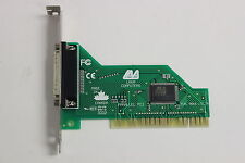 LAVA COMPUTERS MOKO L72.2A PARALLEL PCI ADAPTER WITH WARRANTY