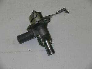WATER TAP VALVE, ROLLS-ROYCE SILVER SHADOW, BENTLEY T