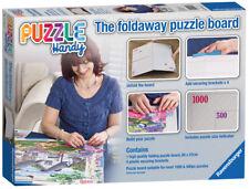 17971 Ravensburger Puzzle Handy Storage Lightweight Foldaway Jigsaw Board