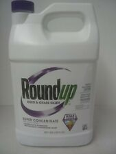 Roundup Weed and Grass Killer 1 Gal. 50% Super Concentrate