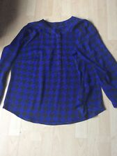 marks and spencers blouse size 20