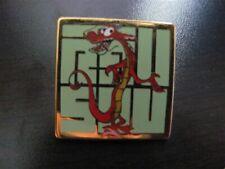 Disney Trading Pins 1833 Mushu from Mulan