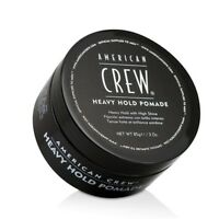 American Crew Heavy Hold Pomade 90ml Styling Hair Pomade