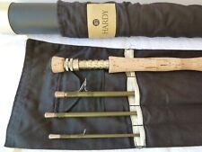 Hardy Zenith Sintrix 10' #8 4pce Fly Fishing Rod