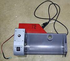 EMCO Unimat basic PC Drehmaschine aktualisiert Geschwindigkeit/Richtung Kontrolle & Sockel 0227ub