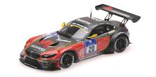 1:43 BMW Z4 n°20 Nurburgring 2015 1/43 • Minichamps 437152520