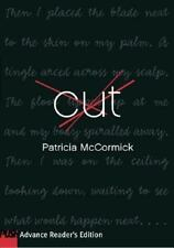 Cut by Patricia McCormick (2002, Paperback)