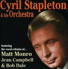 Cyril Stapleton - Cyril Stapleton and & His Orches (NEW CD)