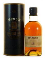 Aberlour 15 Jahre Select Cask Reserve Speyside Single Malt Scotch Whisky 0,7l