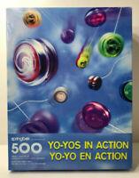 """Springbok """" Yo - Yos In Action """" Puzzle 500 Pieces PZL2497"""