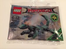 SDCC 2017 Exclusive The Ninjago Movie Dragon 60 pcs Lego pack - Panel Swag