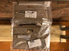 Kate Spade New York WLRU2216 Highland Place Pebble Bee Pink Wristlet Wallet $78