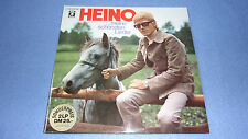 Vinyl 2 LP´s Heino ...meine schönsten Lieder Columbia EMI 1971? C 188-29 267/68