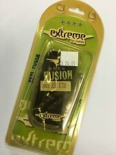 Sony Ericsson K700i Extreme Fusion Case with Steel Belt Clip in Clear XP-E700-1.