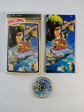 JAK AND DAXTER THE LOST FRONTIER SONY PSP GAME WITH MANUAL