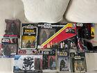 Star+Wars+Darth+Vader+Collection%2Cblack+Series%2C+40th%2CLot%2C+Figures%2CSealed