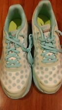 Nike Lunarswift 2 + Running Shoes, #443967-003, Mint/White,  6.5Y Brand New