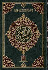 Holy Quran (Persion Script 13 Lines) Medium Size 8.7 X 6.0 Inch