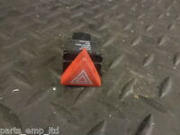 2004 AUDI A3 2.0 TDI SPORT 3DR HAZARD WARNING LIGHT SWITCH 8P0941509A