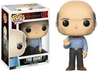 Twin Peaks - Giant - Funko Pop! Television: (Toy New)