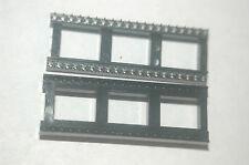 Augat 09239-1 40-Pin Dip 2x20 Through Hole Socket Quantity-20