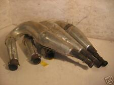 96/97 Ski Doo Formula III Snowmobile Engine Stock Pipes