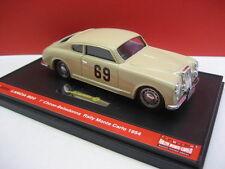 BRUMM # S056 LANCIA AURELIA B20 COUPE Rallye Monte Carlo 1954