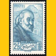 1939 - CENTENAIRE NAISSANCE PAUL CEZANNE - N° 421 NEUF**